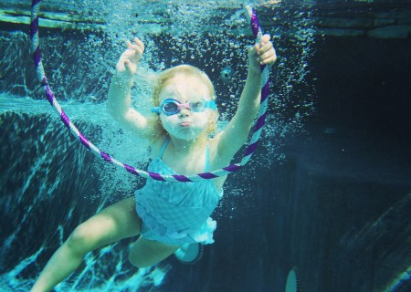 How to take underwater photos with your iPhone